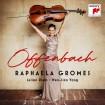 Offenbach (Raphaela Gromes) CD