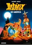 Astérix En América