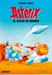 Astérix, El Golpe Del Menhir