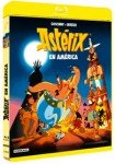 Astérix En América (Blu-Ray)