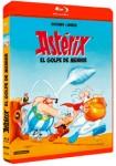 Astérix, El Golpe Del Menhir (Blu-Ray)