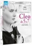 Cleo De 5 A 7 (Blu-Ray)