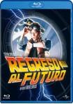 Regreso al Futuro (Blu-Ray)