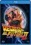 Regreso al Futuro II (Blu-Ray)