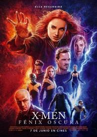 X-Men - Fénix Oscura