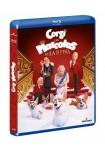 Corgi, las mascotas de la reina (Blu-Ray)