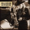 Ride Me Back Home (Willie Nelson) CD