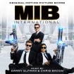 B.S.O. Men In Black: International (CD)