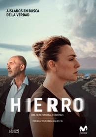Hierro - 1ª Temporada