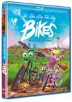 Bikes (Una aventura sobre ruedas) (Blu-Ray)