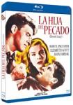 La Hija Del Pecado (Blu-Ray)