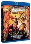 Soraya, Reina Del Desierto (Blu-Ray)