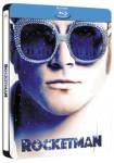 Rocketman (Blu-Ray) (Ed. Metálica)