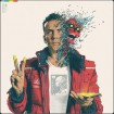 Confessions Of A Dangerous Mind (Logic) CD