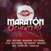 Kiss FM Maratón Ochentero (2 CD)