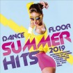 Dancefloor Summer Hits 2019 (2 CD)