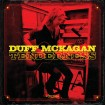Tenderness (Duff McKagan) CD