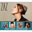 Coffret: Zaz (5 CD + DVD)