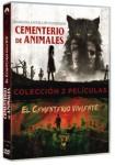 Cementerio Viviente + Cementerio De Animales