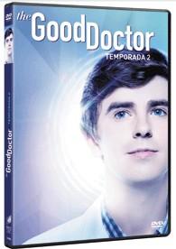 The Good Doctor - 2ª Temporada
