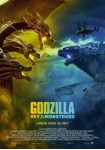 Godzilla - Rey De Los Monstruos