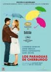Los Paraguas De Cherburgo (V.O.S.E) (Blu-Ray)