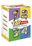 Pack Toy Story (1 a 4) (Blu-Ray)