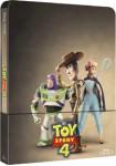 Toy Story 4 (Ed. Metálica Blu-Ray)