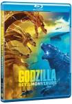 Godzilla - Rey De Los Monstruos (Blu-Ray)