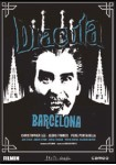 Drácula, Barcelona