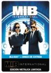 Men In Black - Internacional (Blu-Ray) (Ed. Metálica)