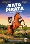 La rata pirata i altres aventures per créixer (La rata pirata y otras aventuras para crecer) (Carátula en Catalá)