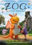 Zog, dracs i heroïnes (Zog, dragones y heroínas) (Carátula en Catalá)