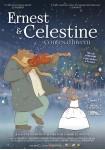 Ernest & Celestine, contes d'hivern (Ernest & Celestine, cuentos de invierno) (Carátula en Catalá)
