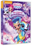 Shimmer & Shine - Flight Of The Zahracornos