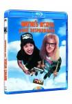 El Mundo De Wayne (Blu-Ray)
