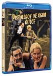 Pistoleros De Agua Dulce (Blu-Ray)