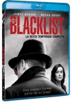 The Blacklist - 6ª Temporada (Blu-Ray)