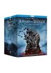 Pack Juego De Tronos (Temporada 1 a 8-Colección Completa (Blu-Ray)