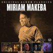 Original Album Classics. The RCA Albums (Miriam Makeba) CD(5)