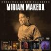 Original Album Classics. The RCA Albums (Miriam Makeba) CD(5)