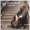Línea 10 (Andrés Martín) CD
