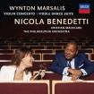 Violin Concerto - Fiddle Dance Suite (Nicola Benedetti) CD