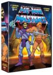 He Man Y Los Masters Del Universo - 2ª Temporada