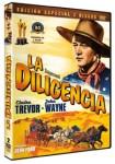 La Diligencia + Dvd Extras