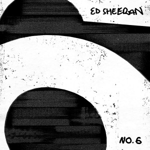 No. 6 Collaborations (Ed Sheeran) CD