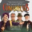 B.S.O. El Cuento De Las Comadrejas (CD)