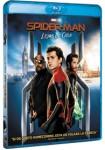 Spider-Man: Lejos De Casa (Blu-Ray)