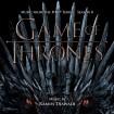 B.S.O. Game Of Thrones - Season 8 (Juego De Tronos) (2 CD)