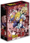 Dragon Ball Sagas Completas - Box 3 (Episodios del 200 a 291)